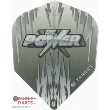 Target Phil Taylor Power Vision Grey