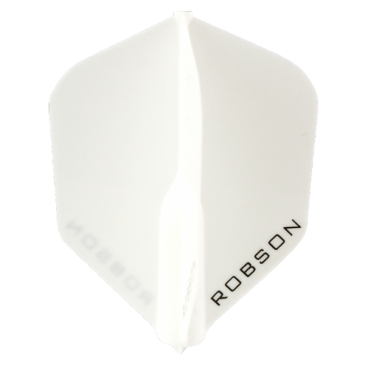 Robson Plus Flight Standard No6 White