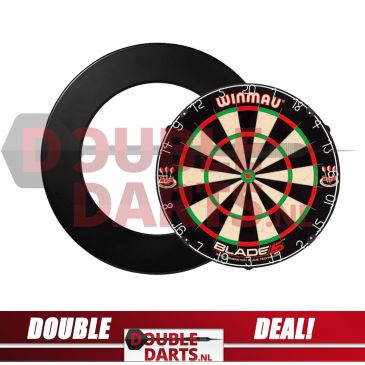 dartbord set