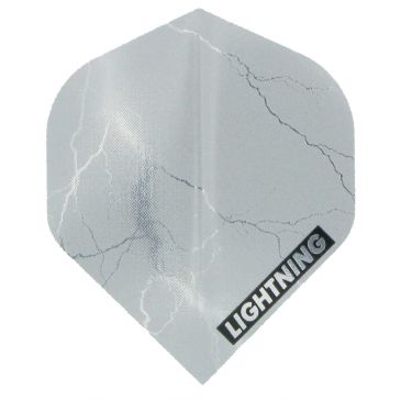 McKicks Lightning Grey