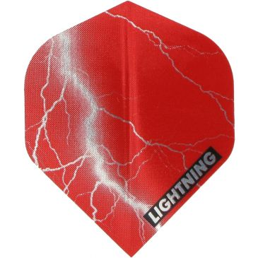 McKicks Lightning Red