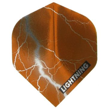 McKicks Lightning Brown