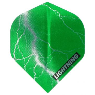 McKicks Lightning  Green