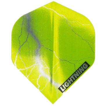 McKicks Lightning Yellow