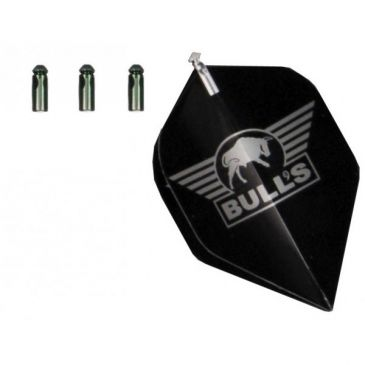 Bulls Flight protector Green