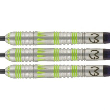 XQ-max mighty generation 2 darts