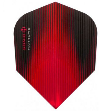 Harrows Sonic Flight Red