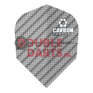 Harrows Carbon Flights Grey