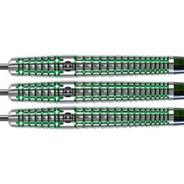 Harrows Quantum darts