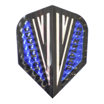 Harrows Dimplex Flights CD Blue