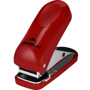 Mission F-Lock Pro Flight Punch Red