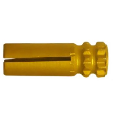 Flight Protector Alu Gold