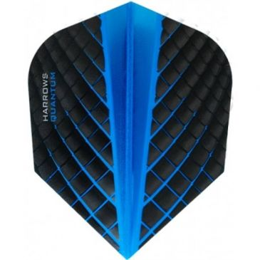 Harrows Quantum Flight Blue