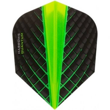Harrows Quantum Flight Green