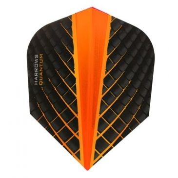 Harrows Quantum Flight Orange