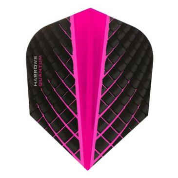 Harrows Quantum Flight Pink