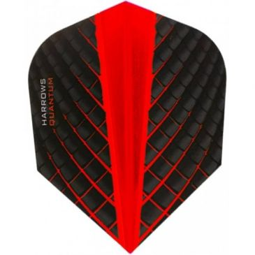 Harrows Quantum Flight Red