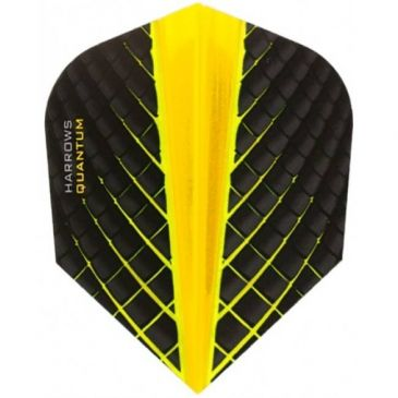 Harrows Quantum Flight Yellow