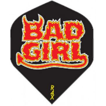 R4X Bad Girl Flights