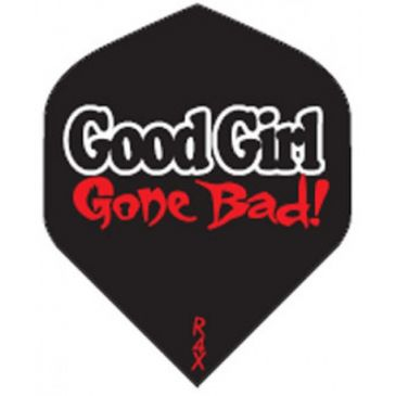 R4X Good Girl Gone Bad! Flights
