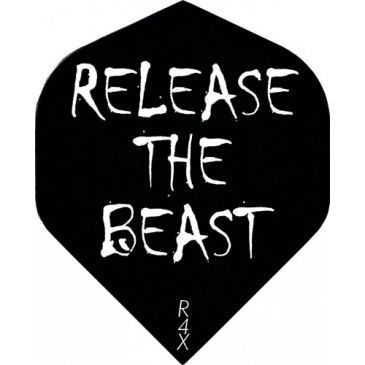 R4X Release The Beast Flights Black