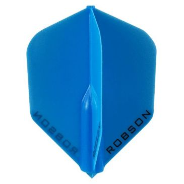 Robson Plus Flight Standard No6 Blue