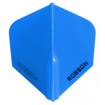 Robson Plus Flight Standard Blue