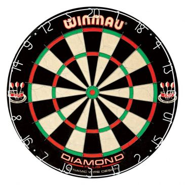 Winmau Diamant Plus